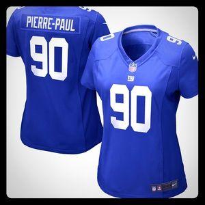 Nike NFL New York Giants Pierre-Paul Jersey M L XL